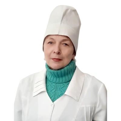 Димова Людмила Вікторівна