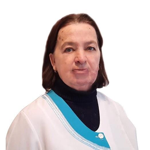 Філіппова Марія Андріївна