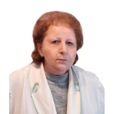 Фостик Любов Георгіївна