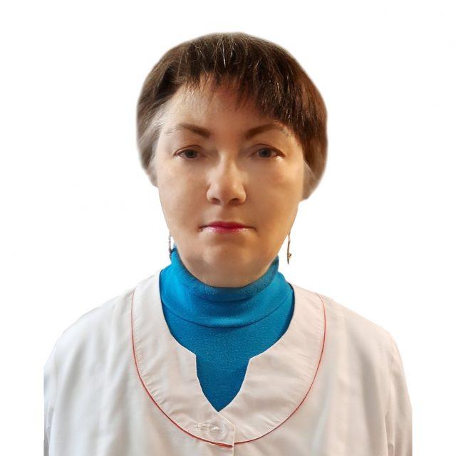 Харківська Тетяна Олексіївна