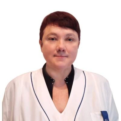 Макуха Олена Анатоліївна