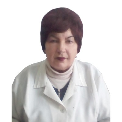Мінаєва Раїса Федорівна