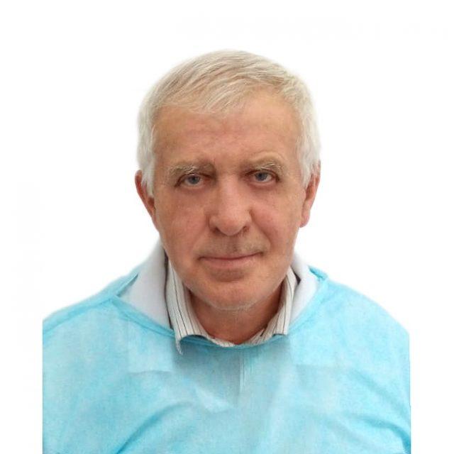 Молчун Олександр Іванович