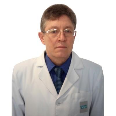 Наталюткін  Іван Миколайович