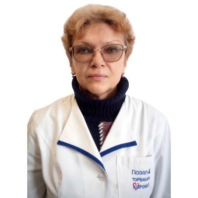 Наталюткіна Олена Валентинівна