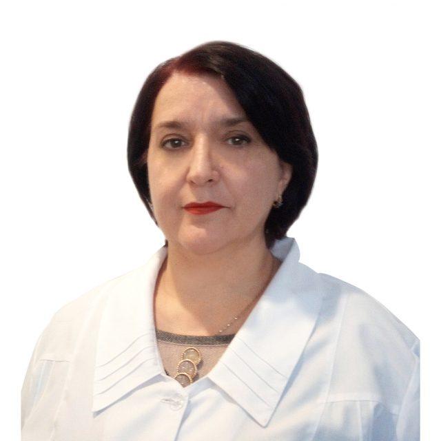 Пец Лариса Миколаївна