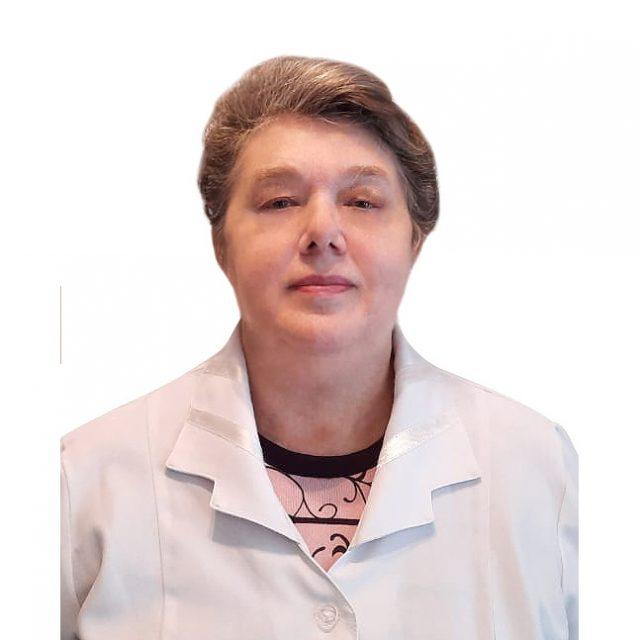 Погромська Алла Володимирівна