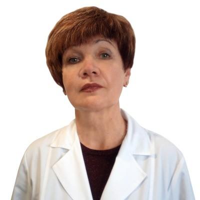 Реуцька Олена Володимирівна