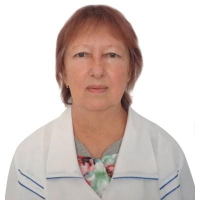 Ряскова Тетяна Петрівна