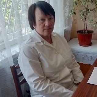Самойлова Ірина Веніамінівна