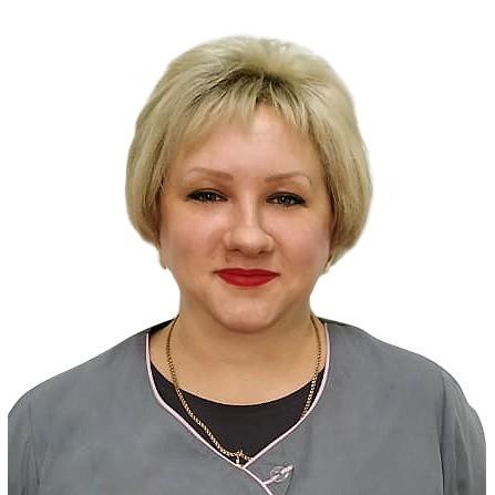 Савченко Наталія Анатоліївна