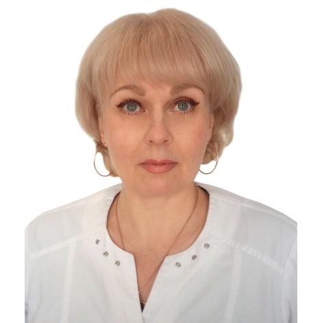 Зеленська Марина Валентинівна