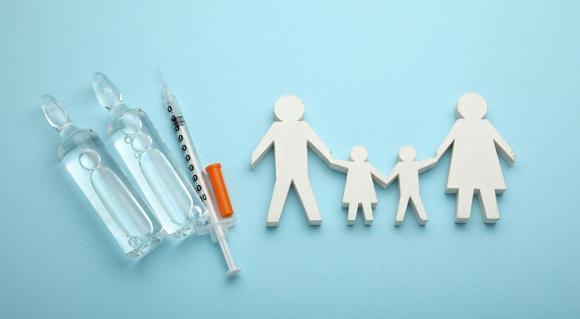 Семінарське заняття на тему «ГРВі та ГРИП в період пандемії. Важливість заходів вакцинації»