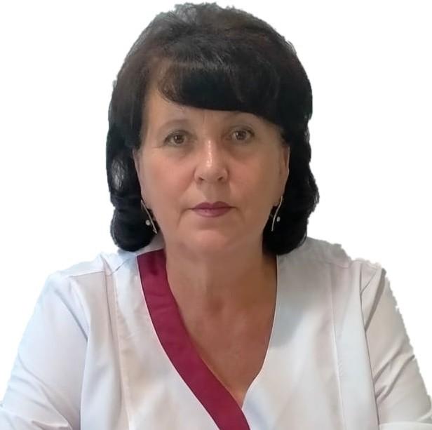 Шендрик Ліна Григорівна